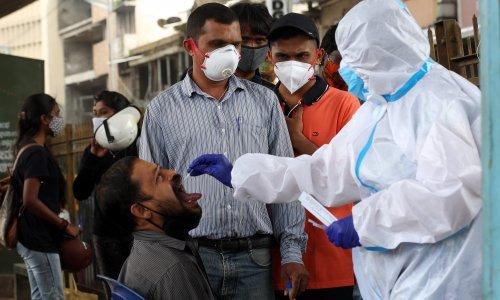 Preko pet milijuna zaraženih u Indiji, u nekim bolnicama nedostaje kisika