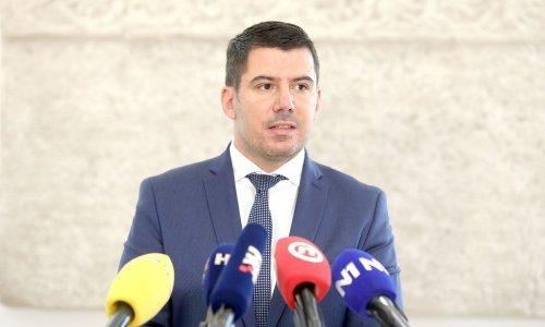 Grmoja: Gotov je nacrt odluke o osnivanju istražnog povjerenstva