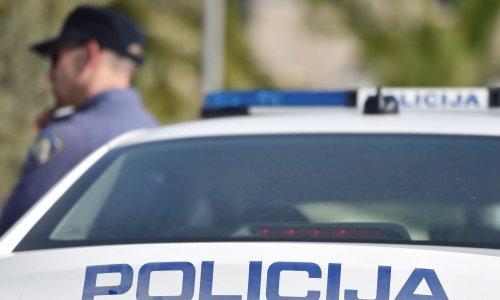 Policija traga za vozačem koji je usmrtio pješakinju u Lučkom