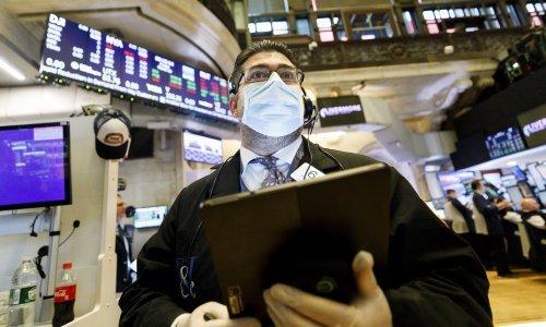 Na Wall Streetu oprez, S&P 500 blago pao