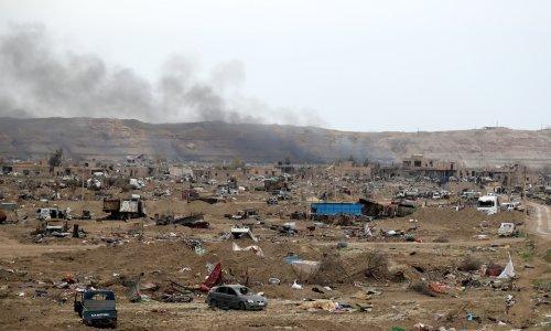 Sirija: Izraelski zračni napad na područje Damaska