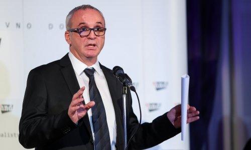 HND: Sramotan je i opasan napad HDZ-a na medije