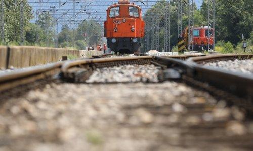 Maloljetnica u Sloveniji poginula snimajući 'selfie' ispred dolazećeg vlaka