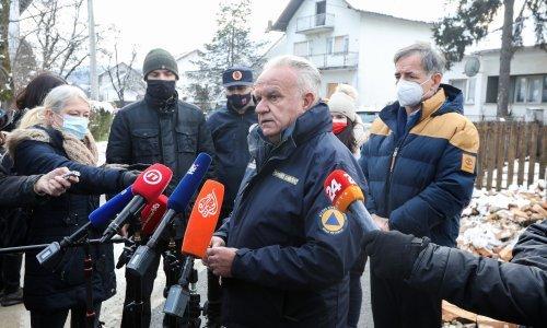 Dumbović zahtijeva da u kontejnerskom naselju budu i objekti za poduzetnike