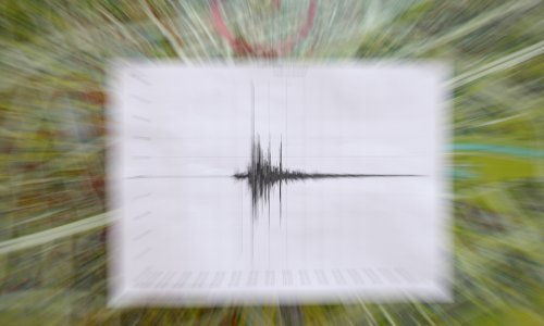Potres zatresao središnju Austriju, magnituda 4,5 po Richteru