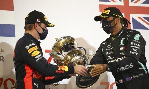 Za šefa Red Bulla nema dvojbe tko je najbolji vozač u Formuli 1; s ovim riječima fanovi aktualnog prvaka Lewisa Hamiltona nikako se neće složiti