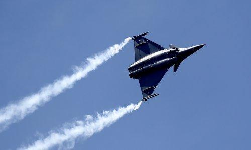Grčka kupila 18 borbenih zrakoplova Rafale u jeku sukoba s Turskom
