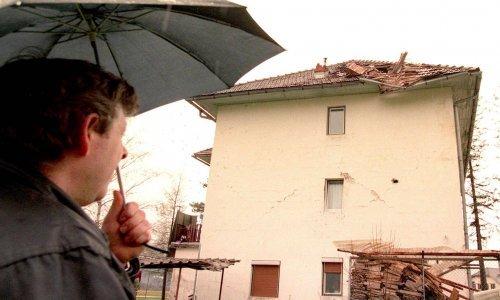 U Sloveniji svatko može lako i brzo provjeriti protupotresnu sigurnost svog objekta