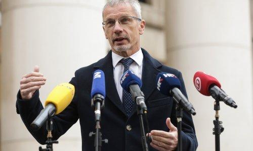 Guverner Vujčić dobitnik ovogodišnje nagrade Lamfalussy