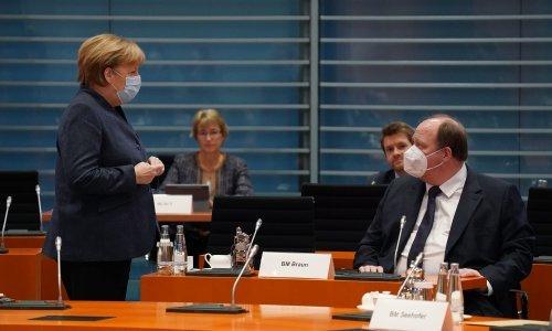 Njemačka vlada iznimno zabrinuta širenjem mutiranog koronavirusa
