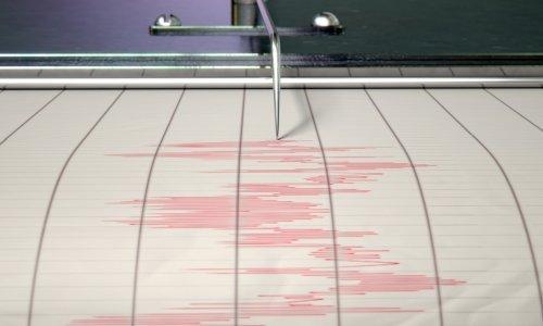 Jutros umjeren potres kod Drniša, magnituda 3.2 prema Richteru
