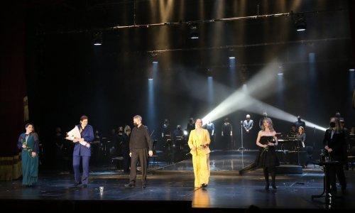 Odražana svečana premijera opere Orfej i Euridika