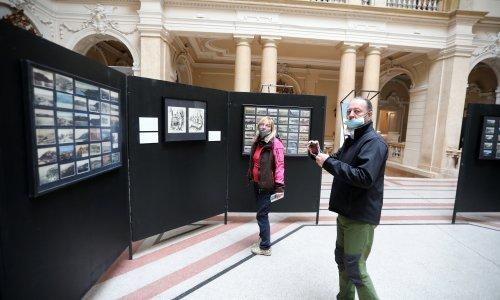 Otvorena izložba o frankopanskim utvrdama i gradovima