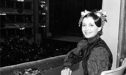 Umrla slavna talijanska balerina Carla Fracci