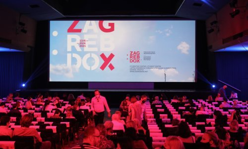 ZagrebDox: Tema pandemije nije zaobišla ni ovogodišnji festival