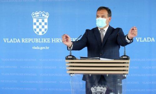 Dobra vijest: Više od milijun ljudi u Hrvatskoj primilo obje doze cjepiva! 1486755