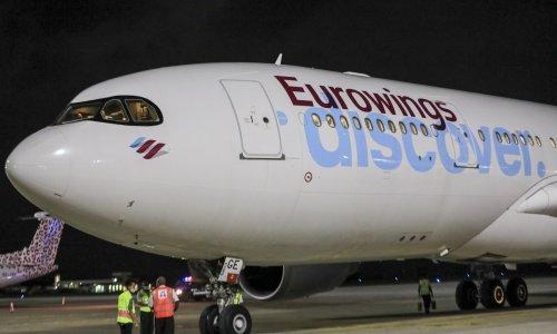 Eurowings najavio 25 linija iz Njemačke prema šest odredišta u Hrvatskoj