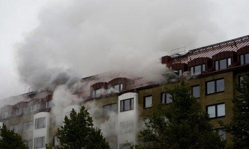 Eksplozija u Švedskoj, 25 ljudi prevezeno u bolnicu