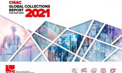 CISAC-ovo izvješće za 2020. godinu: Veliki pad honorara od autorskih prava u cijelom svijetu