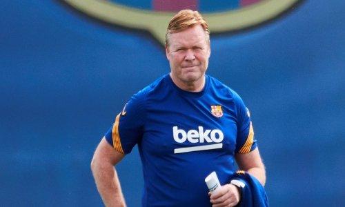 Ronald Koeman dobio je otkaz i više nije trener Barcelone; zna se tko je glavni kandidat za njegovog nasljednika