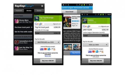 Porno mobilne aplikacije