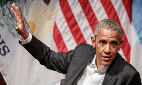 Obama u Johannesburgu odao počast 'povijesnom velikanu' Mandeli