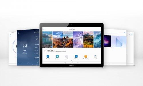 Novi tablet iz Huaweija stigao u Hrvatsku: 'Mogu ga koristiti i djeca'
