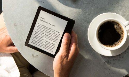 Ovo je novi Kindle, pogledajte što sve može