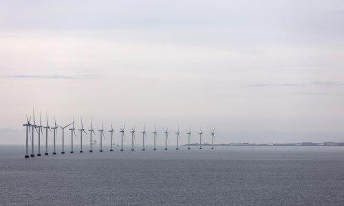 Eolski parkovi na moru cijeli svijet mogu opskrbiti strujom