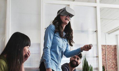 Za novu kacigu iz Oculusa ne treba vam PC niti smartfon