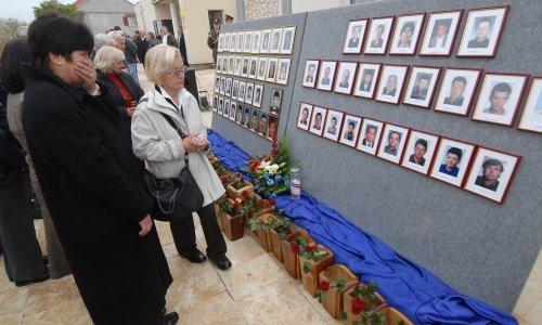 Policija otkrila odgovornog za zločin u Škabrnji: Optužen za ubojstvo 30 civila i 13 branitelja