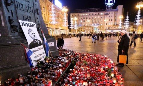 General Praljak U Ratu >> 'Stranka Pametno i splitski SDP ne poštuju generala Praljka' - tportal