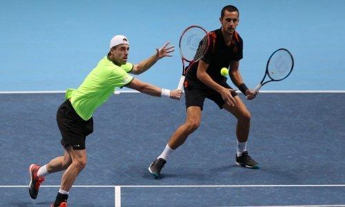 Mate Pavić i Oliver Marach obranili naslov u Ženevi; hrvatskom tenisaču ovo je 14. turnir u karijeri