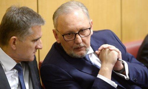 Božinović: Policija provjerava i analizira sve oko afere Hotmail