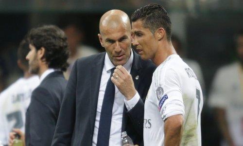 Senzacionalno pojačanje Juventusa; doveli su Ronalda, ali i vratili legendu svjetskog nogometa