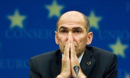Janša poziva na stvaranje koalicije bez Cerarovih vladajućih stranaka
