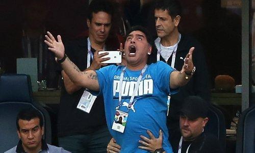 Svakakvih smo se senzacija nagledali, ali da će Maradona biti predsjednik Dinama...