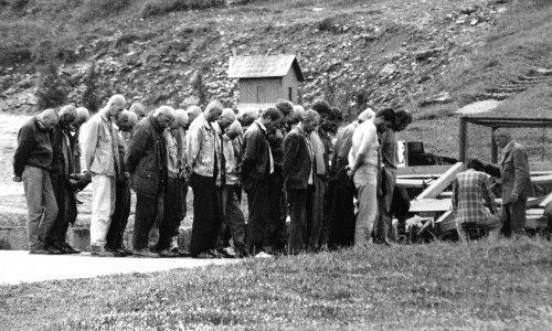 Obilježen Dan sjećanja na zatočenike srpskih koncentracijskih logora