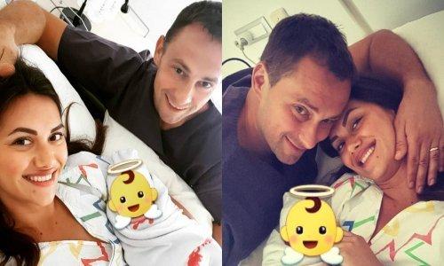 U privatnom rodilištu bivša Miss Hrvatske rodila drugu kćer