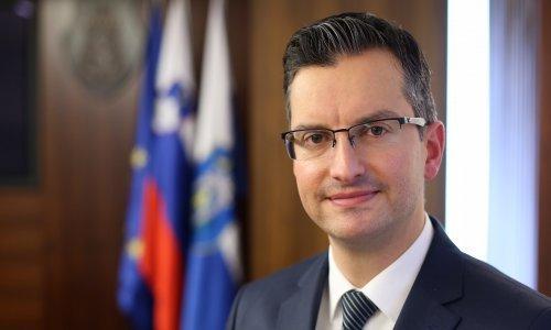 Slovenski premijer današnju EU usporedio s Europom koja je 30-ih popuštala Hitleru