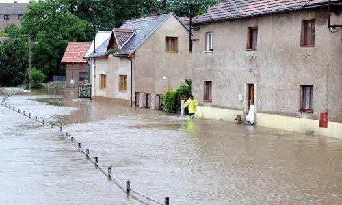 Poplave u Francuskoj: 1600 evakuiranih, nestao Nijemac