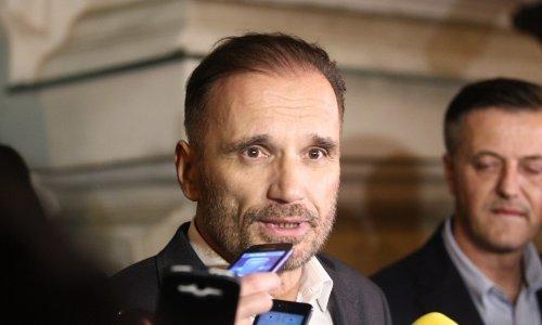 Anto Nobilo brani Rossandu: Vlada će uskoro objaviti da Uljanik ide u stečaj, a bliže se europski izbori pa je trebalo naći nekog krivca