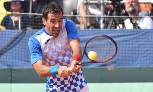 Ivan Dodig zna kako se pobjeđuje u Lyonu; stigao je do 13. naslova u konkurenciji parova