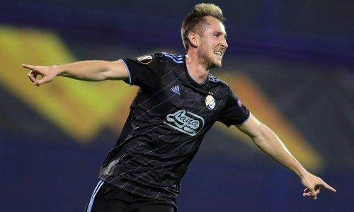 Dinamov junak nakon veličanstvene pobjede priznao: Nisam ovo očekivao...