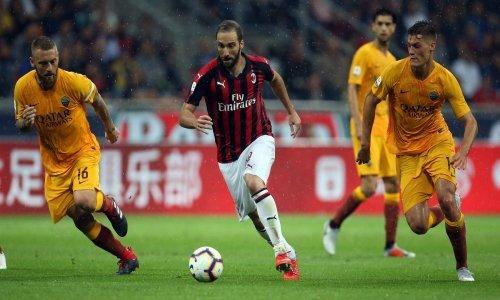 Milan jedva pobijedio Dudelange, Gattuso 'počastio' Halilovića s tri minute na terenu
