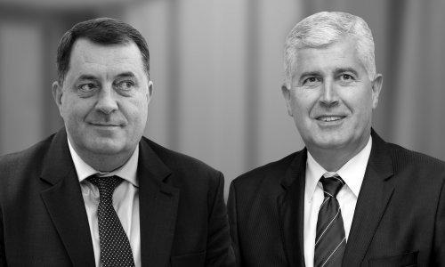 RS ubrzano formira vlast, predložen mandatar za novu entitetsku vladu