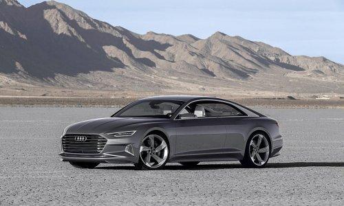Novi Audi A8 nosit će hrpu napredne tehnologije