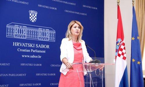 Nakon Varge i Milanka Opačić postala članicom Bandićeve stranke