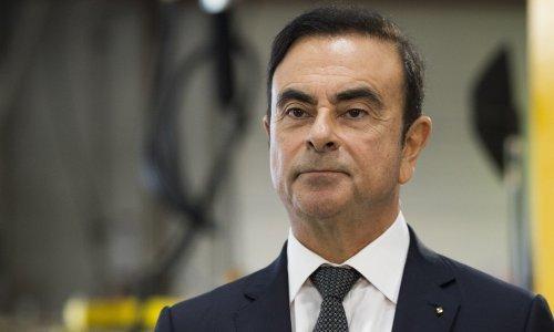 Francuska traži privremenu upravu u Renaultu nakon Ghosnova uhićenja