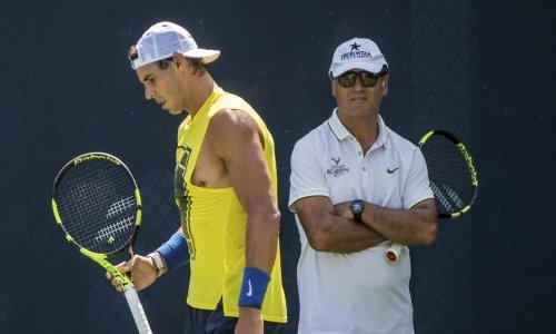 Nadalov stric ni s čime izazvan jednom rečenicom pokopao  Federera; što mu je to trebalo?